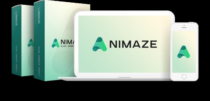 Account with Animaze