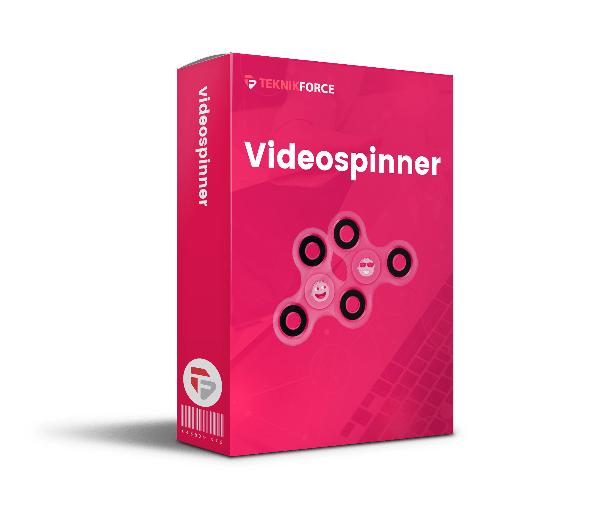 Resellers License to Video Spinner